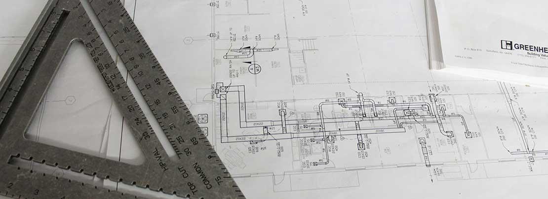 Разработка ППР на инженерные сети