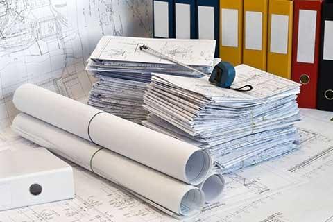 Подготовить исполнительную документацию